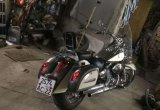 Honda shadow aero vt750 2009гв