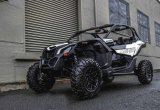 Brp can-am maverick x3 turbo 2019 white