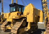 Трубоукладчик caterpillar cat 587r