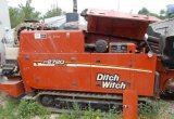Буровая установка (гнб) ditch witch jt2720 mach 1
